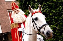 Sinterklaas komt naar RC9 op 3 December! Nu inschrijven!