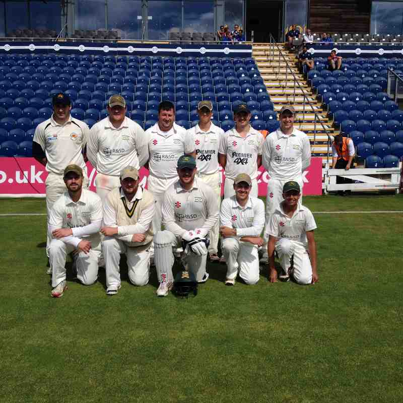 T20 Finals Day 2015