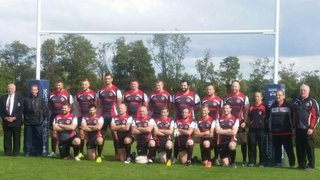 1st XV made to work hard for victory against Grimsby