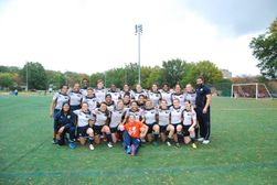 NYRC WPL Defeats DC to Clinch Conference Lead