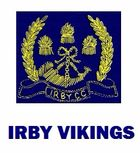 U11's Vikings