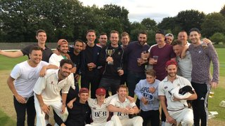 2s Champs 2017