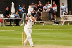 Hollman stars as England U19 beat South Africa by 9 wickets
