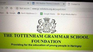 Tottenham Grammar School Foundation