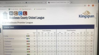 Week 10 – 1s close gap on Ealing after clash of the Titans