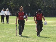 Week 16 – Emphatic win keeps 1s top; 2s win; 4s lose; 3s and 5s Oppo concedes