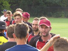 Crucial games for Midd 1s and Under 19s this weekend