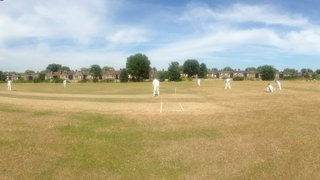 4s Lose against Finchley
