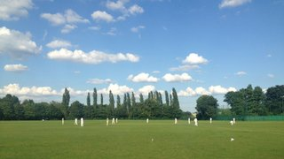 The Mighty 4s Beat Hornsey