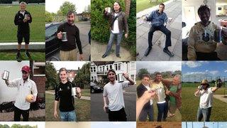Fegan's Finest Four Winners