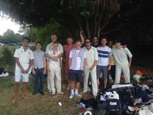 4th XI Season 2015 Report