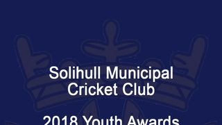2018 Youth Awards