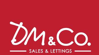 DM&Co Homes Main Club Sponsor