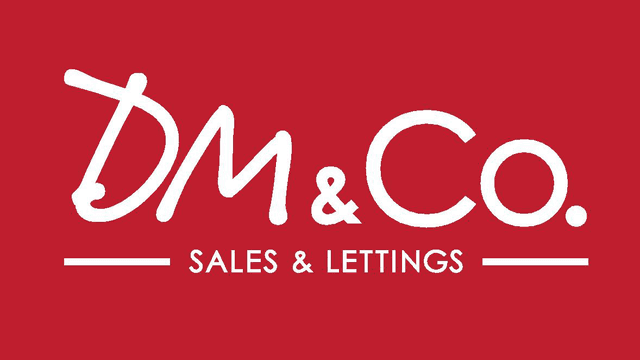 DM&Co Homes Main Club Sponsor