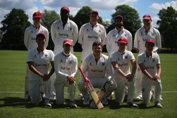 Great Team Performance gives Epsom first win of 2019 Campaign
