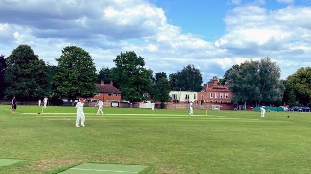 """Epsom Cricket Club Newsletter """"Pitch Report"""" Spring 2021"""