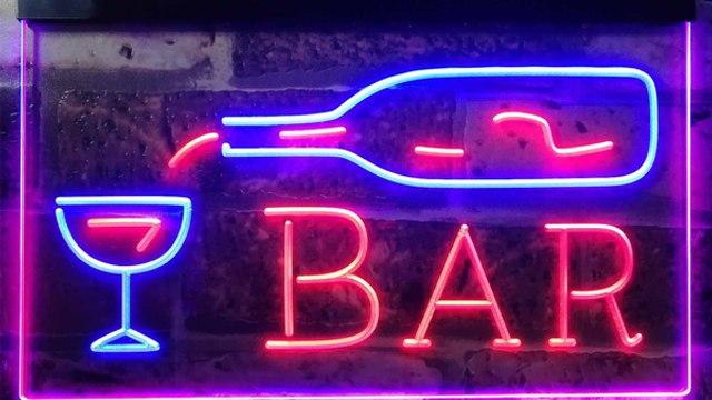 New Bar Rules