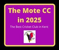 The Mote CC in 2025