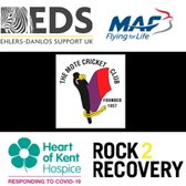 The Mote CC - Charity Partner 2020