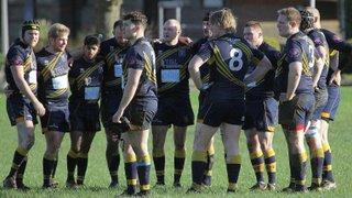 Eastbourne v Uckfield 30-01-16