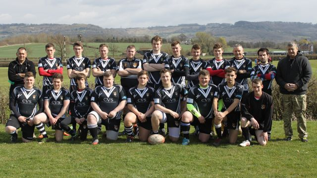 Brockworth 2nd Team Fixtures
