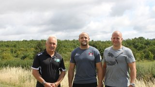 Elite Training Sessions with Nick Wood, Charlie Sharples and Lee Fortey