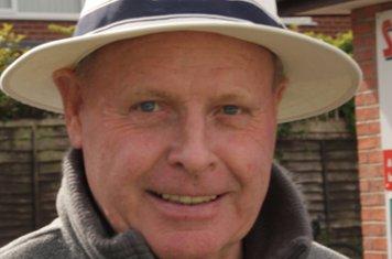 Dapper Phil