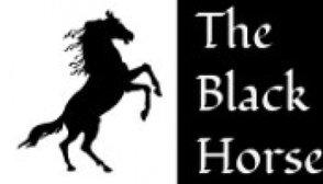 The Pub - Black Horse, Hertford
