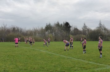 Chesham 2nds vs Black Horse