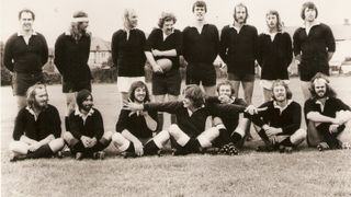 Black Horse RFC - Through The Years