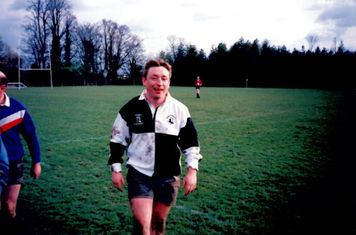 Black Horse RFC 1996 Tesco 7s