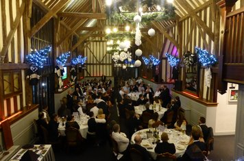 Black Horse RFC 40th Anniversary Dinner