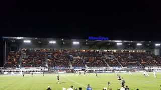 Black Horse RFC @ Allianz Park