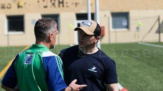 Stade Rugby Club Wien signs new XV Head-Coach