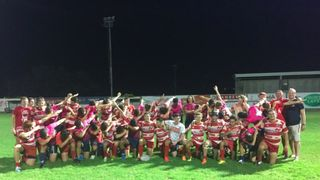 STADE U18 Spartans Vs CASALE rugby U18