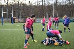 Fantastic Game Against a great Donau Rugby Club