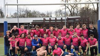Rugby Alto Vicentino