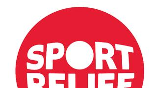 Sport Relief Park Run