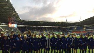 U12's Reading vs Bristol Penalties 2016/17