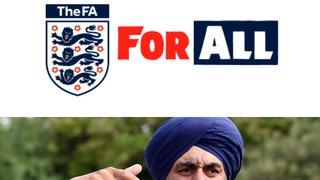 The FA 2019/20 Grassroots Football Survey