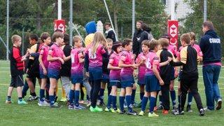 Stade U12 vs. Ella Lingens U12