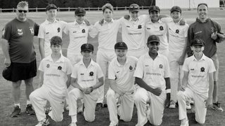 RCC U14s through to County Finals Day