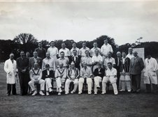 RCC Through the Ages - a time to rebuild