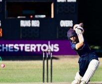 Covid Cricket: U17 Boys in the truncated 2020 season