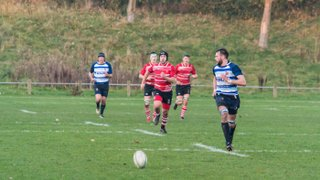 1xv v Winnington Park November 17th 2018