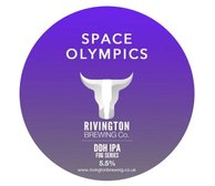 Introducing Rivington Brewery Co. - the beer for the weekend