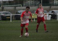 REPORT: Ashton Town 2-2 Holker Old Boys