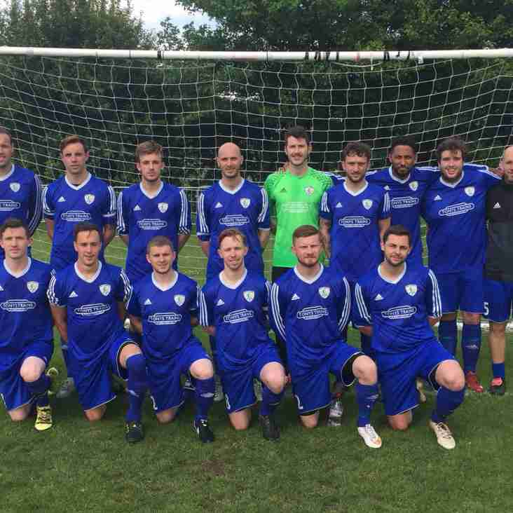Cancer Research UK - Supplementary Cup Final