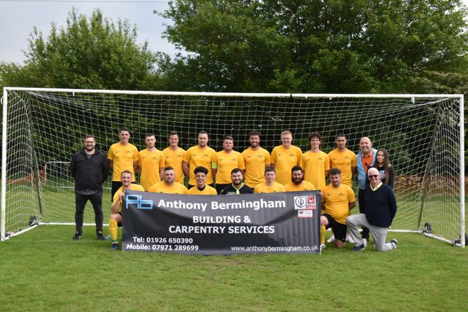 Bishops Tachbrook FC