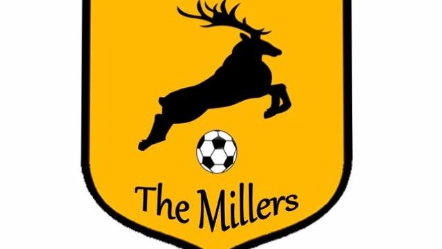 New Mills AFC - 1st Team